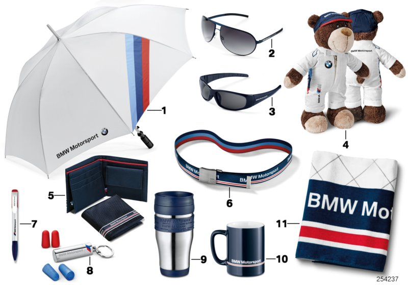 Exclusive BMW Vehicle Accessories & Performance Parts for your BMW and Lifestyle Accessories for the BMW enthusiast.