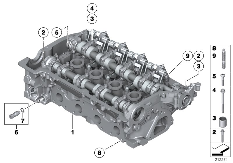 mini r56 lci coupe cooper ece engine belt drive water alternator estore central