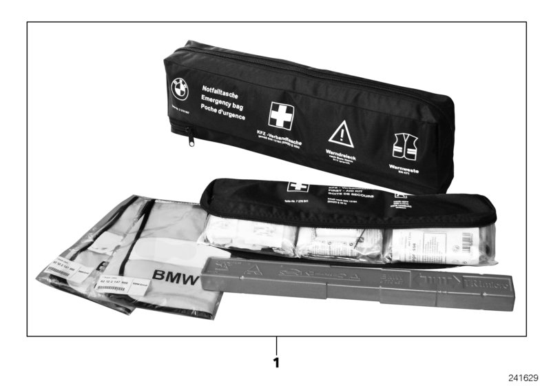 Parts For Mini R60  Countryman  Cooper D 1 6  Ece  Restraint