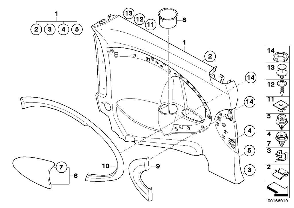 mini cooper interior fuse box r  mini  auto wiring diagram