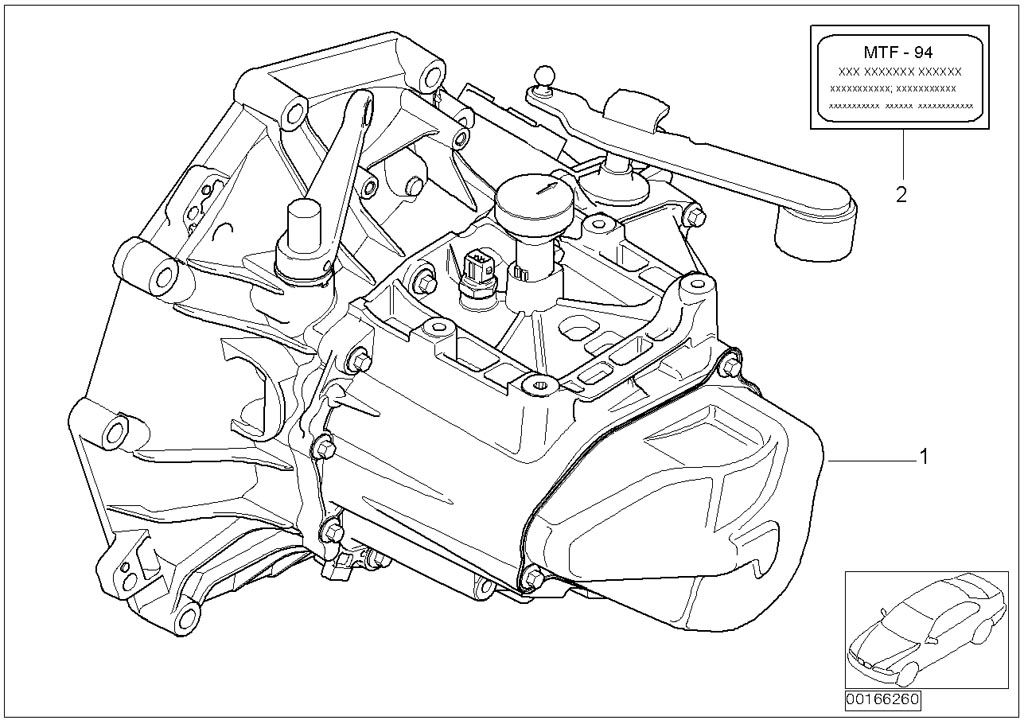 mini r50  coupe  cooper  ece  manual transmission  manual