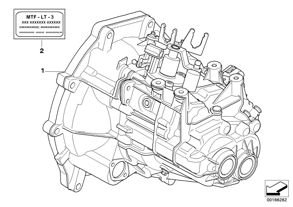 Mini R50 Coupe Cooper Ece Manual Transmission: Cutler Hammer An16bno Wiring Diagram At Ultimateadsites.com