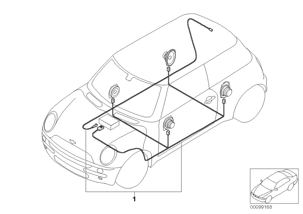 wire diagram 06 mini cooper html