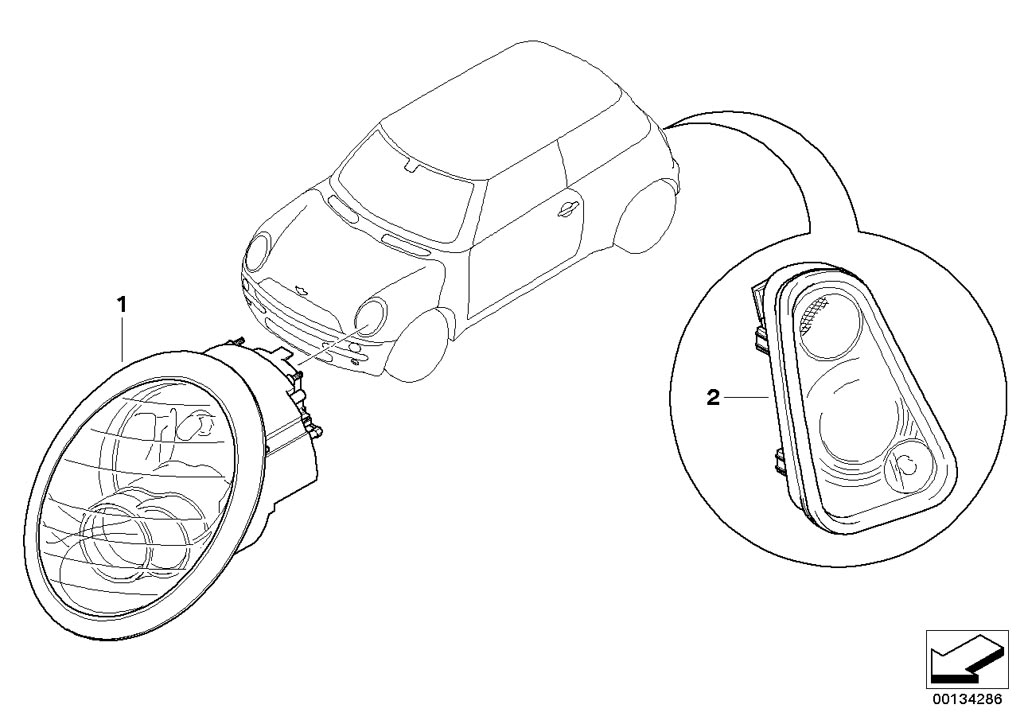 2005 Yamaha Dt125x Wiring Diagram together with Fiat Spider 124 Electrical Schematics And Wiring Harness80 82 together with Honda Cb750 Engine Cutaway further Overhead Interior Light furthermore Lexus Rx 350 Seat Wiring Harness Diagram. on mini cooper transmission diagrams