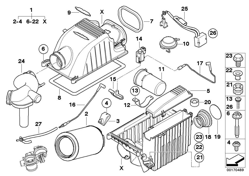 Mini Cooper Fuel Pressure Diagram : Mini r coupe cooper s ece fuel preparation system