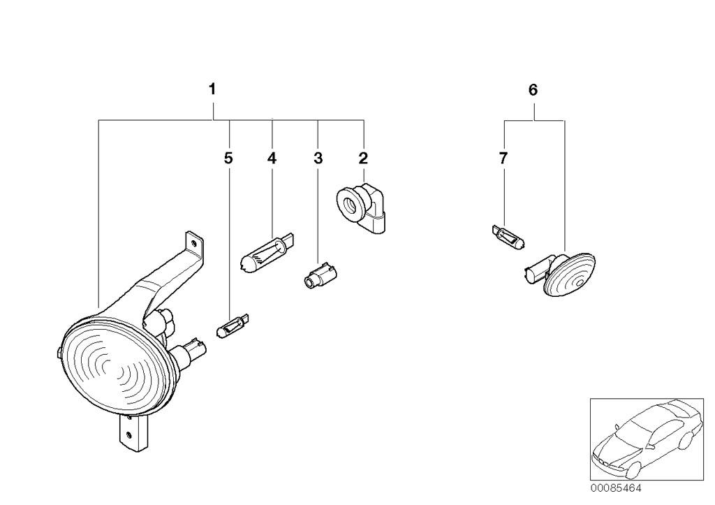 mini cooper axle diagram