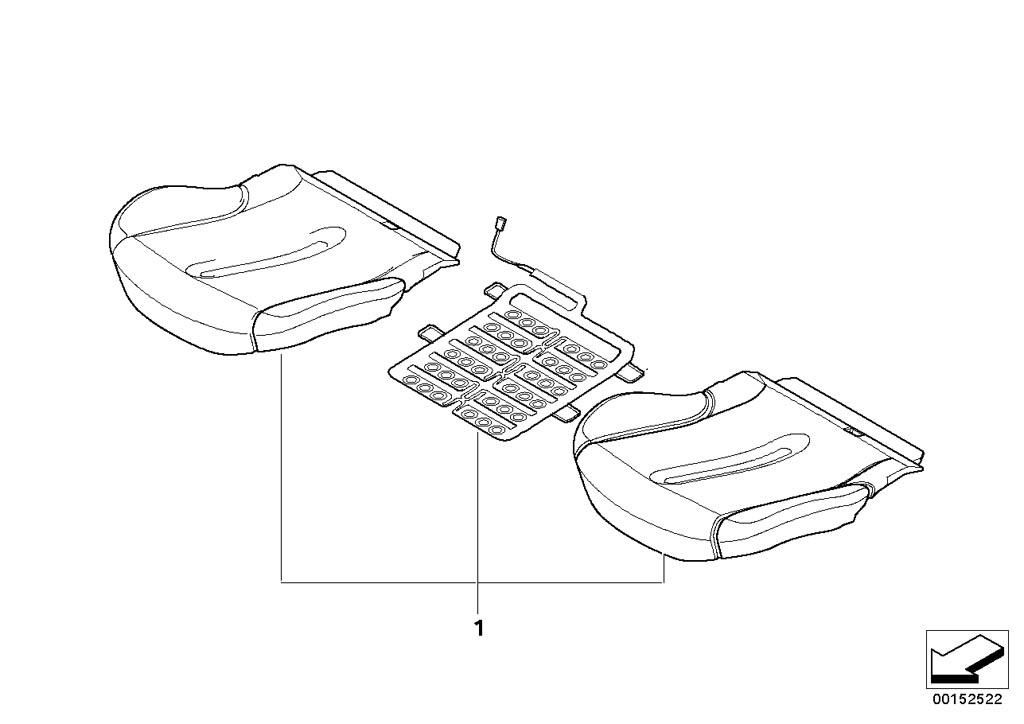 Diagram Mini Cooper Front Seat Wiring Diagram Diagram Schematic
