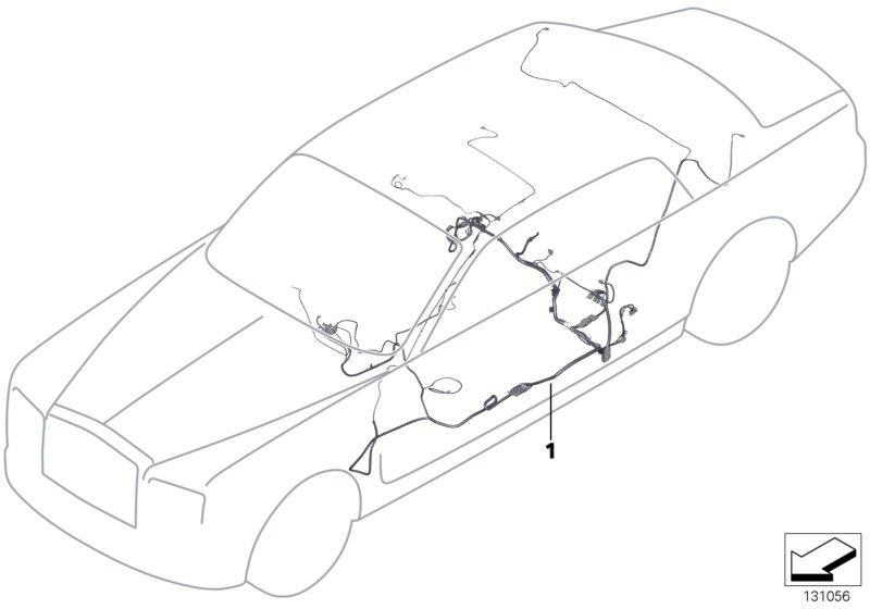 phantom  sedan  phantom  ece  vehicle electrical system