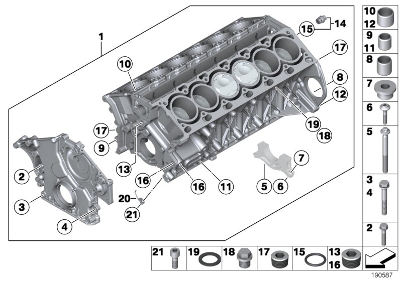 service manual  2011 rolls royce ghost timing chain