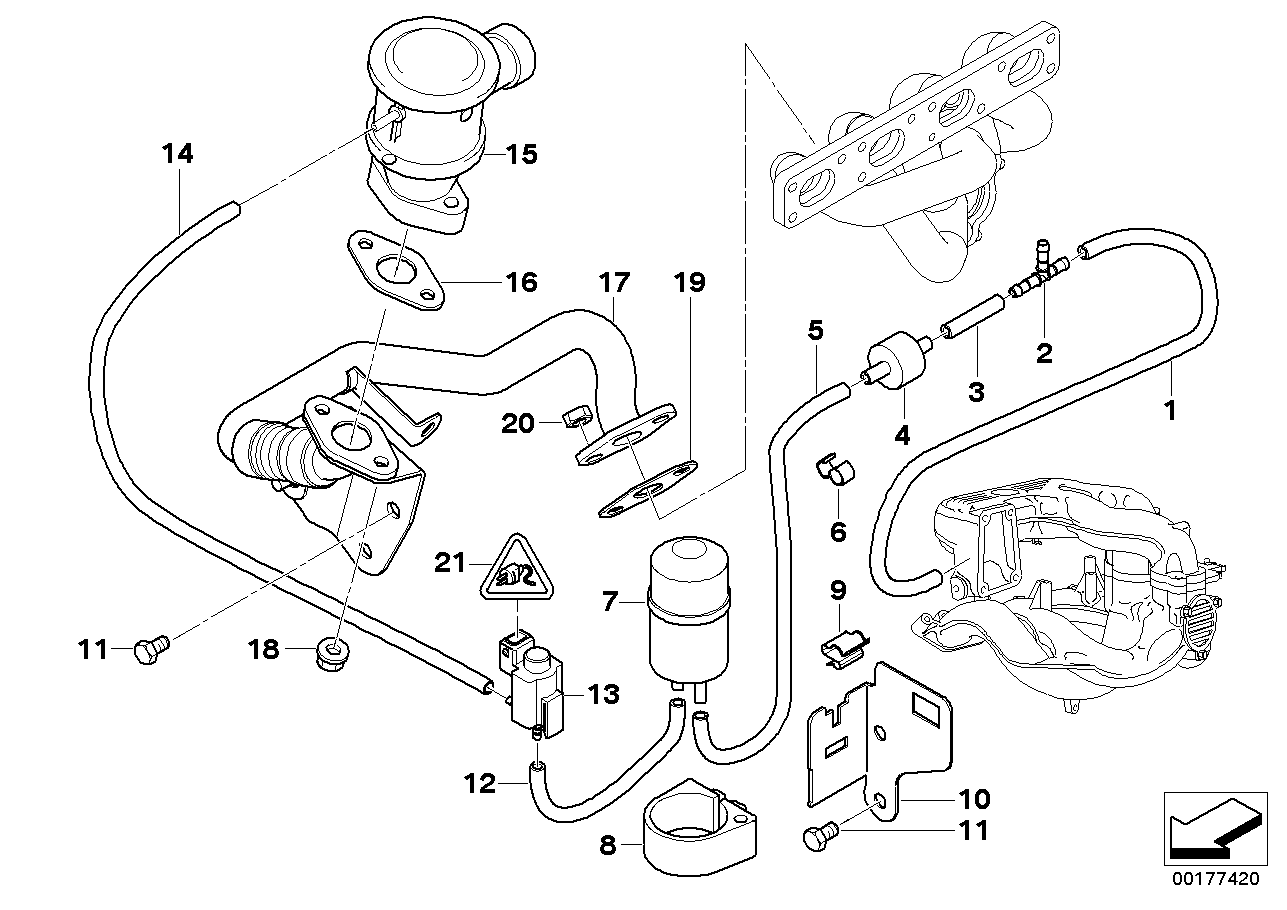 2002 bmw 325i belt diagram  2002  free engine image for