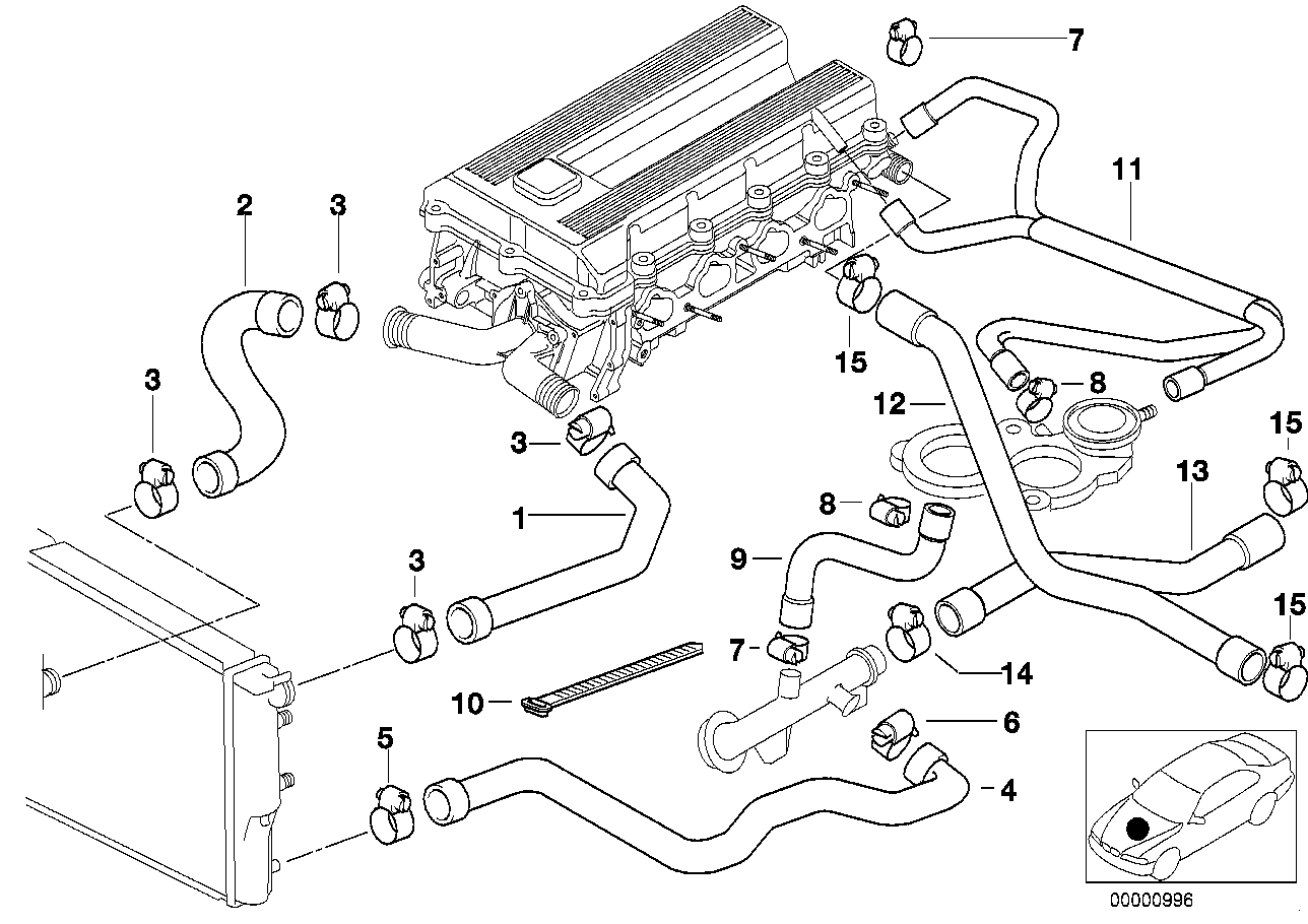 subaru legacy 1991 diagrams