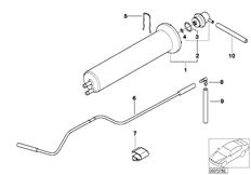universal heater control valve universal headlight switch Water Heater Diagram 73782
